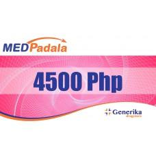 GC 4500